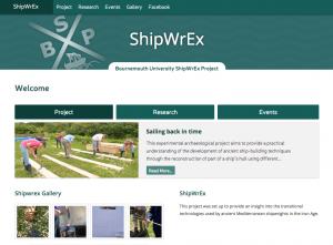 Shipwrex