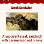 £2 menu 2