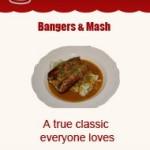 £2 menu 4